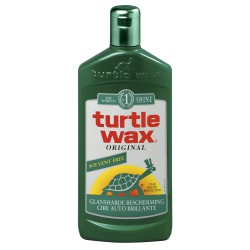 WAS * TURTLE WAX